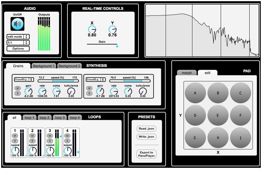 Foley Synthesizer Audio Plugin