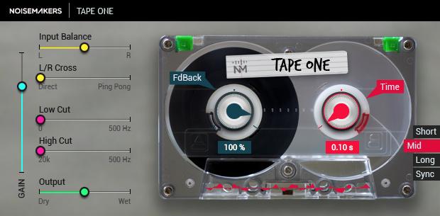 TapeOne1