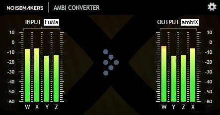 AmbiConverter