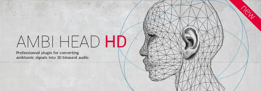 Ambi Head HD