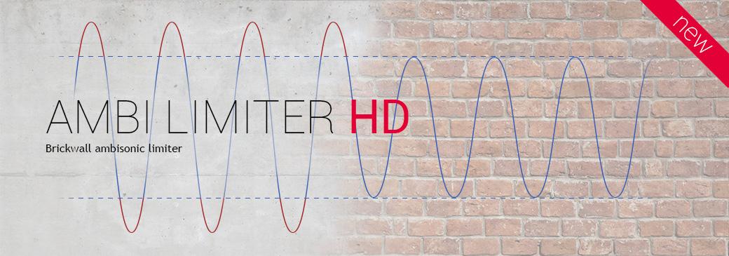 Ambi Limiter HD