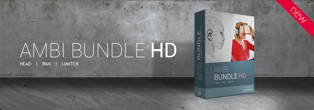 Ambi Bundle HD